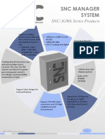 Data sheet SNC-3GWA