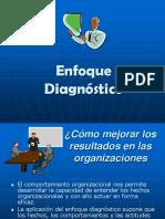 enfoque de diagnostico