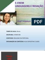 REALISMO EM PORTUGAL - EÇA DE QUEIRÓS