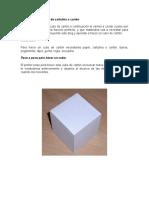 Como hacer un cubo de cartulina o cartón.docx