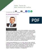 Derrotabilidade jurídica - Alexandre Morais da Rosa