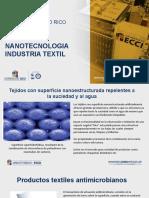 exposicion electica 3 textil