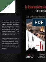 La DESINDUSTRIALIZACION en COLOMBIA ANIF.pdf