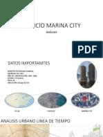 EDIFICIO MARINA CITY