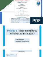 Equipo 2_Flujo Multifasico_Unidad 5.pptx