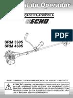 Rocadeira-SRM3605-SRM4605