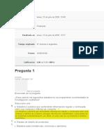 EXAMEN UNIDAD 2 INVESTIGACION DE MERCADO