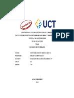 ACTIVIDAD ASINCRONICA N° 12 - ESCISION DE SOCIEDADES