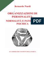 L_ORGANIZZAZIONE_PERSONALITA