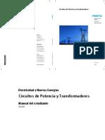 FESTO_Circuitos de Potencia y Transformadores_Manual del estudiante.pdf