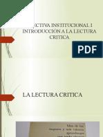 LECTURA CRITICA MELBA.pptx