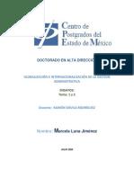 INFORME DE EXPOSICIONES1 Y 2