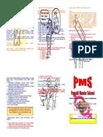 Apa Yang Dimaksud Dengan PMS