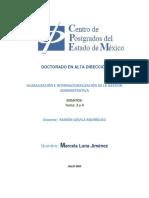 INFORME DE EXPOSICIONES 3 y 4