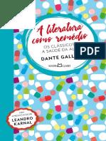 A literatura como remédio - Dante Gallian.pdf