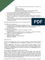 Apuntes Mirobiologia Clinica. Cocos Gram Positivos