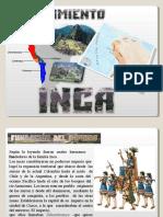 asentamiento inca