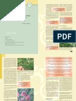 Manejo de la Sarna del manzano ORGÁNICO EN URUGUAY