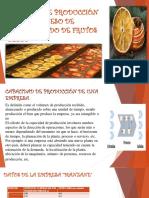 2. CAPACIDAD DE PRODUCCIÓN (1)