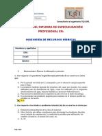 INGENIERÍA DE RECURSOS HÍDRICOS