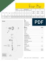Datasheet ArcMate-50iD-7L