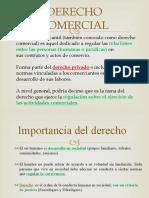 Conceptos Del Derecho Comercial 05.05.2020. Pptx