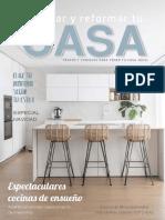 Revista 2da edición Decorar y reformar tu casa