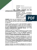 CONSIGNACION DE PAGO DE ALIMENTOS.docx