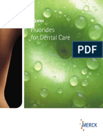 Fluorides for dental care.pdf