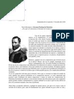 Texto Informativo - Pierluigi da Palestrina - Guía no. 12