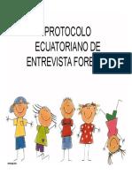Protocolo Ecuatoriano de Entrevista Forense (1)