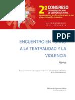 Ponencia de Ramsés Figueroa. México