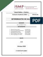 INFORME S2- GRUPO 24 A