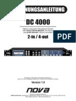 Manual_DC4000