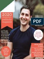 Hachette Australia's September 2020 Publicity Magazine