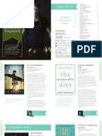 Hachette Australia's December 2019 – January 2020 Publicity Magazine