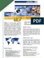 Aiesec Vietnam Information Pack