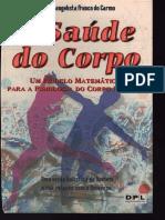 Saude do corpo DE JEF Carmo - FULL