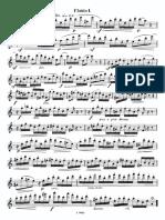 Bach Invencion 13