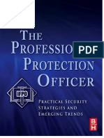 The professional Protection officer.docx