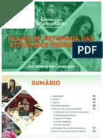 Plano de Retomada Das Atividades Presenciais - SEDUC-CE_2020