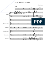 You_Never_Can_Tell_ OK-Partitura_y_Partes