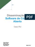 OpenSource ITIJ