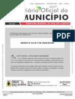 Decreto 318-2020