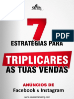 EBOOK- 7 Estratégias para Triplicares as tuas Vendas