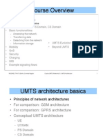 UMTS Architecture III 0405