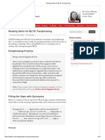 Reading Skills for IELTS_ Paraphrasing.pdf