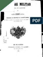 Almanak 1861