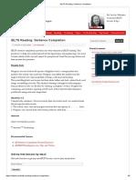 IELTS Reading_ Sentence Completion.pdf