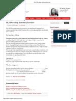 IELTS Reading_ Summary Exercise.pdf